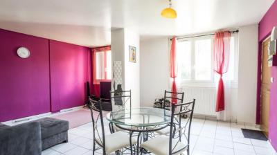 Vente appartement Lagny sur Marne • <span class='offer-area-number'>48</span> m² environ • <span class='offer-rooms-number'>2</span> pièces