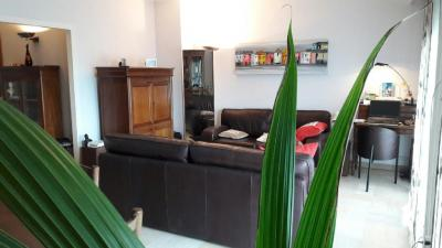 Appartement Toulon • <span class='offer-area-number'>88</span> m² environ • <span class='offer-rooms-number'>4</span> pièces