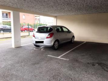 Vente parking Portet sur Garonne • <span class='offer-rooms-number'>1</span> pièce