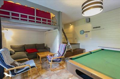 Vente maison Luz St Sauveur • <span class='offer-area-number'>129</span> m² environ • <span class='offer-rooms-number'>6</span> pièces
