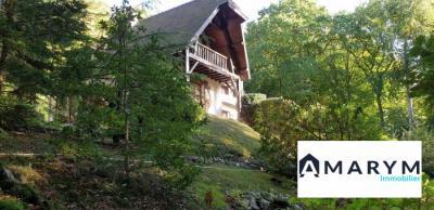 Vente maison Ault • <span class='offer-area-number'>188</span> m² environ • <span class='offer-rooms-number'>10</span> pièces