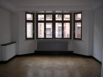 Location appartement Sarreguemines • <span class='offer-area-number'>107</span> m² environ • <span class='offer-rooms-number'>3</span> pièces