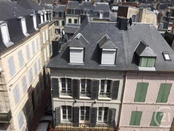 Vente appartement Trouville sur Mer • <span class='offer-area-number'>11</span> m² environ • <span class='offer-rooms-number'>1</span> pièce