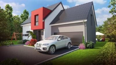 Achat maison Dambenois • <span class='offer-area-number'>130</span> m² environ • <span class='offer-rooms-number'>5</span> pièces