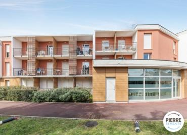 Achat appartement Beziers • <span class='offer-area-number'>18</span> m² environ • <span class='offer-rooms-number'>1</span> pièce