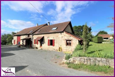 Vente maison Brugheas • <span class='offer-area-number'>170</span> m² environ • <span class='offer-rooms-number'>6</span> pièces