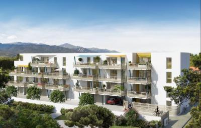 Appartement Argeles sur Mer • <span class='offer-area-number'>38</span> m² environ • <span class='offer-rooms-number'>2</span> pièces