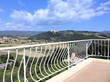 Vente maison La Cadiere d Azur • <span class='offer-area-number'>150</span> m² environ • <span class='offer-rooms-number'>6</span> pièces