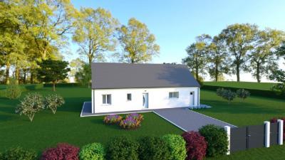 Vente maison+terrain Sancerre • <span class='offer-area-number'>101</span> m² environ • <span class='offer-rooms-number'>4</span> pièces