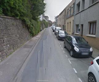 Vente parking Boulogne sur Mer • <span class='offer-area-number'>22</span> m² environ
