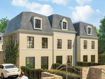 Vente appartement Montesson • <span class='offer-area-number'>35</span> m² environ • <span class='offer-rooms-number'>2</span> pièces