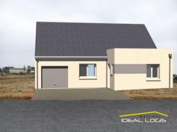 Vente maison La Quinte • <span class='offer-area-number'>78</span> m² environ • <span class='offer-rooms-number'>4</span> pièces