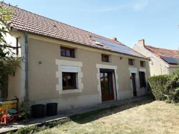 Vente maison Montlucon • <span class='offer-area-number'>120</span> m² environ • <span class='offer-rooms-number'>5</span> pièces