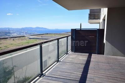 Vente appartement Marseille 16 • <span class='offer-area-number'>89</span> m² environ • <span class='offer-rooms-number'>4</span> pièces