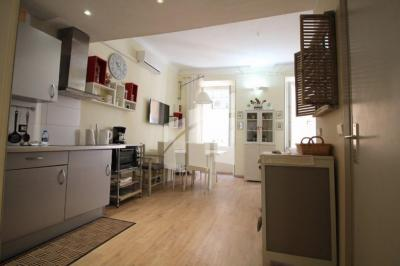 Vente appartement Nice • <span class='offer-area-number'>35</span> m² environ • <span class='offer-rooms-number'>2</span> pièces