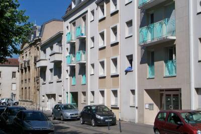 Appartement Nancy • <span class='offer-area-number'>66</span> m² environ • <span class='offer-rooms-number'>3</span> pièces