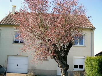 Vente maison St Laurent Nouan • <span class='offer-area-number'>100</span> m² environ • <span class='offer-rooms-number'>4</span> pièces