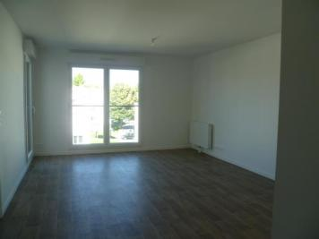 Appartement Caen • <span class='offer-area-number'>43</span> m² environ • <span class='offer-rooms-number'>2</span> pièces