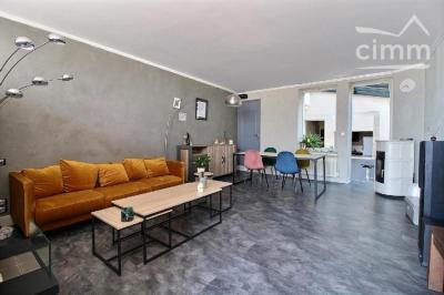 Vente maison St Florent sur Cher • <span class='offer-area-number'>112</span> m² environ • <span class='offer-rooms-number'>4</span> pièces