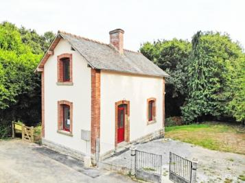 Vente maison Ploermel • <span class='offer-area-number'>85</span> m² environ • <span class='offer-rooms-number'>4</span> pièces