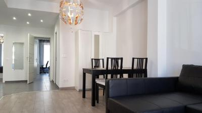 Appartement Nice • <span class='offer-area-number'>77</span> m² environ • <span class='offer-rooms-number'>3</span> pièces