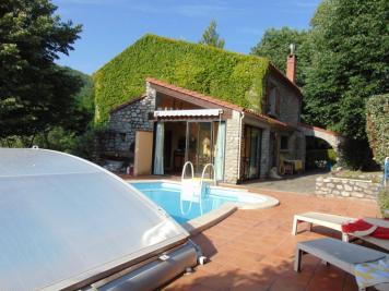 Vente villa Prats de Mollo la Preste • <span class='offer-area-number'>202</span> m² environ • <span class='offer-rooms-number'>11</span> pièces