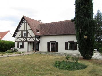 Vente maison Vendat • <span class='offer-area-number'>200</span> m² environ • <span class='offer-rooms-number'>6</span> pièces