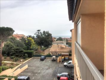 Vente appartement St Aygulf • <span class='offer-area-number'>16</span> m² environ • <span class='offer-rooms-number'>1</span> pièce