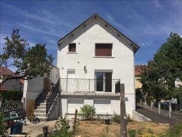Vente maison Vierzon • <span class='offer-area-number'>151</span> m² environ • <span class='offer-rooms-number'>6</span> pièces
