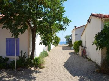 Achat maison Argeles Plage • <span class='offer-area-number'>38</span> m² environ • <span class='offer-rooms-number'>3</span> pièces