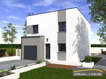 Vente maison Teloche • <span class='offer-area-number'>89</span> m² environ • <span class='offer-rooms-number'>6</span> pièces