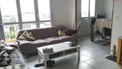 Vente appartement Le Havre • <span class='offer-area-number'>60</span> m² environ • <span class='offer-rooms-number'>3</span> pièces