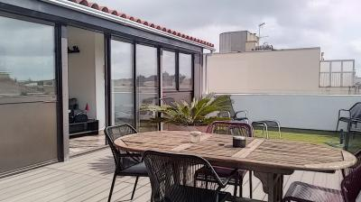 Achat appartement Perpignan • <span class='offer-area-number'>120</span> m² environ • <span class='offer-rooms-number'>4</span> pièces