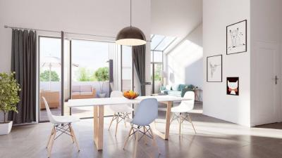Vente appartement Villenave d Ornon • <span class='offer-area-number'>33</span> m² environ • <span class='offer-rooms-number'>1</span> pièce
