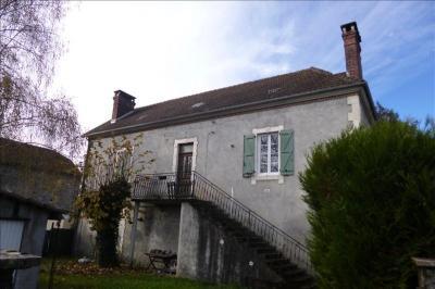 Vente maison Assat • <span class='offer-area-number'>200</span> m² environ • <span class='offer-rooms-number'>5</span> pièces