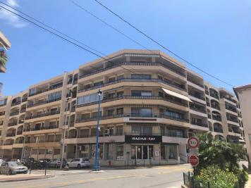 Appartement Mandelieu la Napoule • <span class='offer-area-number'>27</span> m² environ • <span class='offer-rooms-number'>1</span> pièce