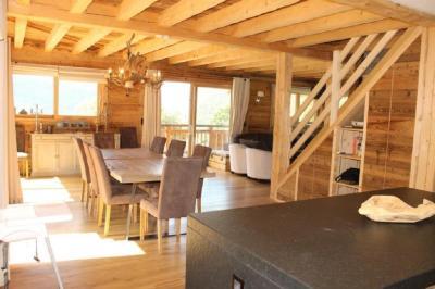 Vente villa Les Houches • <span class='offer-area-number'>210</span> m² environ • <span class='offer-rooms-number'>5</span> pièces