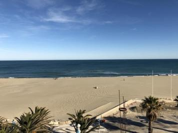 Achat appartement Canet Plage • <span class='offer-area-number'>80</span> m² environ • <span class='offer-rooms-number'>4</span> pièces