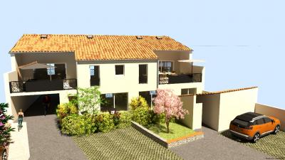 Vente appartement Perigny • <span class='offer-area-number'>74</span> m² environ • <span class='offer-rooms-number'>3</span> pièces