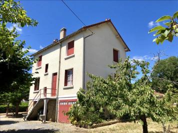 Vente maison St Amand Montrond • <span class='offer-area-number'>85</span> m² environ • <span class='offer-rooms-number'>6</span> pièces