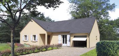 Vente maison Levet • <span class='offer-area-number'>969</span> m² environ
