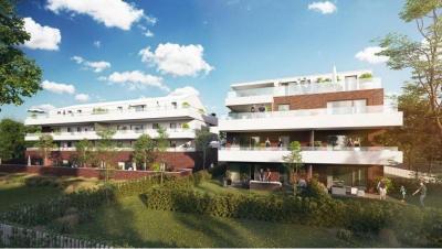 Vente appartement Bondues • <span class='offer-rooms-number'>2</span> pièces