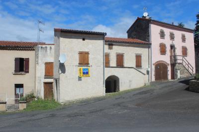 Vente maison Vezezoux • <span class='offer-area-number'>65</span> m² environ • <span class='offer-rooms-number'>3</span> pièces