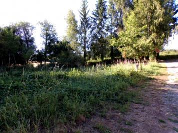 Vente terrain Lachapelle aux Pots • <span class='offer-area-number'>1 720</span> m² environ