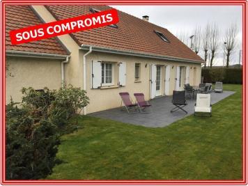 Vente maison Manneville la Goupil • <span class='offer-rooms-number'>5</span> pièces