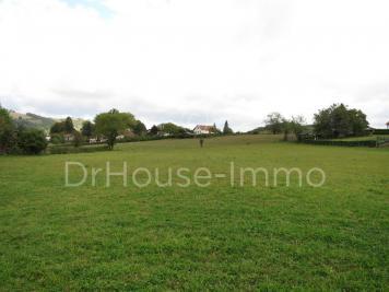 Vente terrain St Jean le Vieux • <span class='offer-area-number'>950</span> m² environ