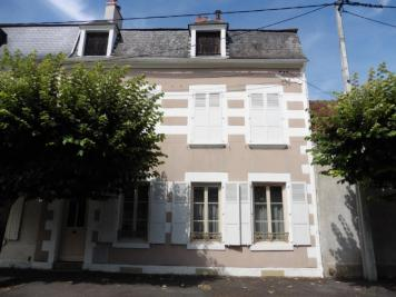 Vente maison Cosne Cours sur Loire • <span class='offer-area-number'>148</span> m² environ • <span class='offer-rooms-number'>6</span> pièces