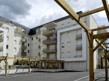 Vente appartement Brive la Gaillarde • <span class='offer-area-number'>32</span> m² environ • <span class='offer-rooms-number'>1</span> pièce
