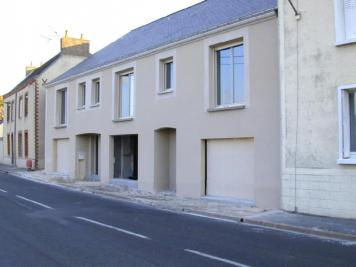 Appartement Pouance • <span class='offer-area-number'>71</span> m² environ • <span class='offer-rooms-number'>3</span> pièces
