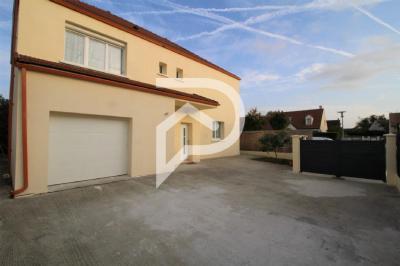 Vente maison Dammartin en Goele • <span class='offer-area-number'>163</span> m² environ • <span class='offer-rooms-number'>7</span> pièces